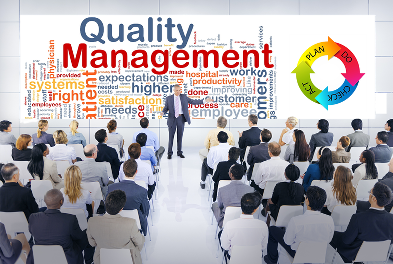 Speaking about quality